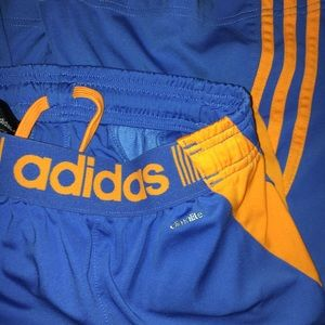 ☀️3 for $12 Sale! ADIDAS BOY'S SHORTS